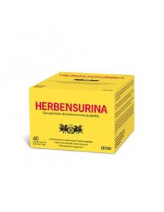 HERBENSURINA CA 40 SOBRES
