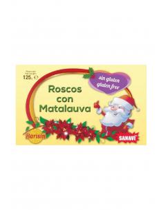 ROSCOS CON MATALAUVA 125...