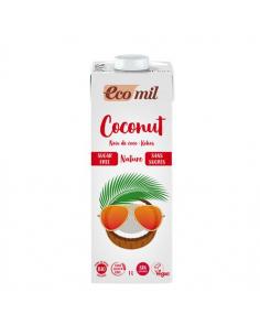CAJA ECOMIL COCONUT NATURE...