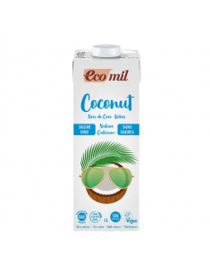 CAJA ECOMIL COCONUT CALCIO...
