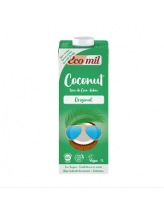 CAJA ECOMIL COCONUT...