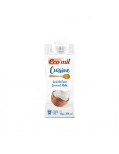 ECOMIL CUISINE COCO BIO 20 CL
