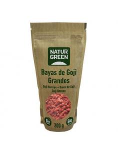 NATURGREEN BAYAS DE GOJI...