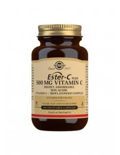 ESTER-C PLUS 500 mg. (100)...