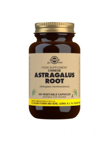 ASTRAGALUS (100) CAPSULAS VEGETALES
