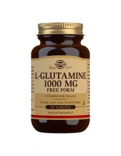 L-GLUTAMINA 1000 mg. (60)...