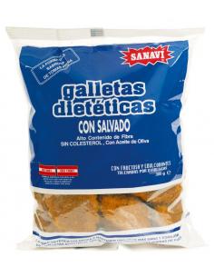 GALLETAS DIETETICAS CON...