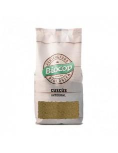 CUSCUS INTEGRAL BIOCOP 500 GR.