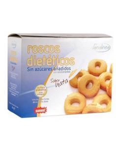 ROSCOS DIETETICOS NATA SIN...