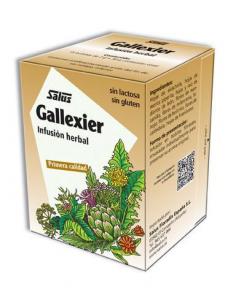 GALLEXIER INFUSION 15 BOLSITAS