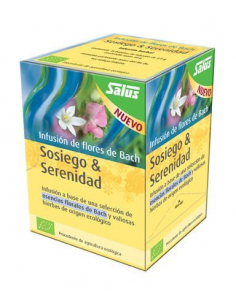 INFUSION SOSIEGO &...