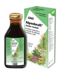 JARABE ALPENKRAFT 250 ML.