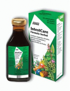 JARABE INTESTCARE 250 ML.