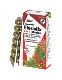 FLORADIX COMPRIMIDOS 84 COMP.