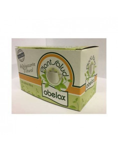 EXPOSITOR OBELAX INFUSION...