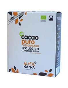 CACAO PURO DESGRASADO BIO...