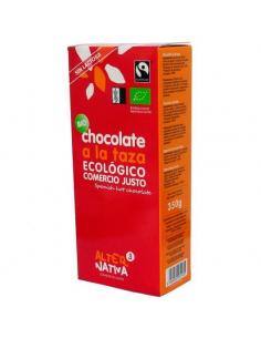 CHOCOLATE A LA TAZA BIO-FT....