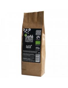 CAFE BIOLOGICO 250 GRS. GRANO