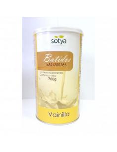 BATIDO VAINILLA 700 GRS....