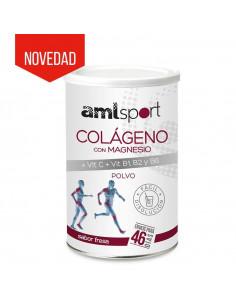 AMLSPORT 350 GRS. COLAGENO...