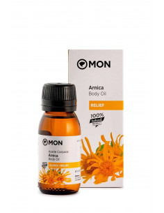 ACEITE CORPORAL ARNICA...