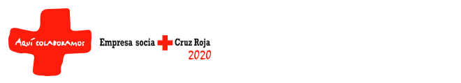 logotipo cruz roja