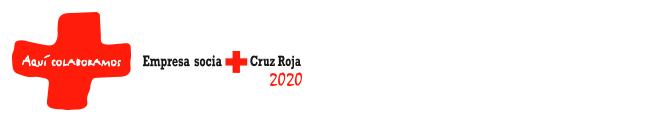 logotipo cruz roja